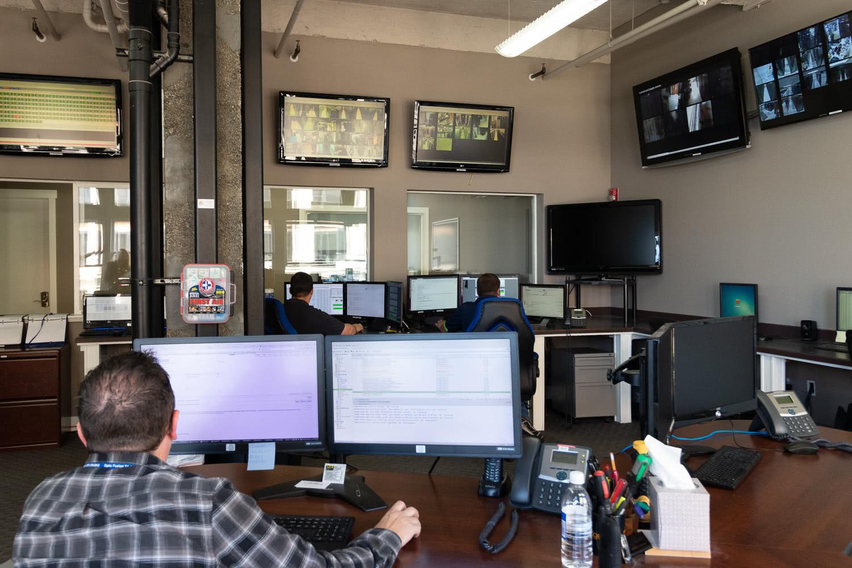 Tacoma Data Center · Colocation Northwest